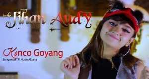 Konco Goyang