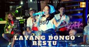 Layang Dungo Restu