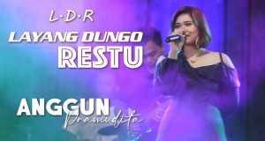 Ldr Layang Dungo Restu