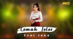 Lemah Teles Music Video