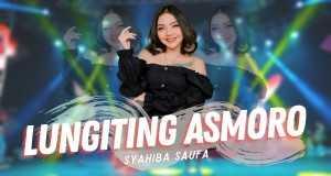 Lungiting Asmoro