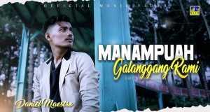 MANAMPUAH GALANGGANG RAMI