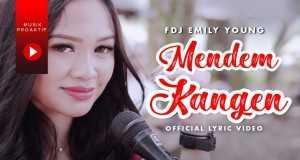 Mendem Kangen Music Video