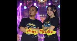 Mister Mendem