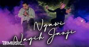 Ngawi Nagih Janji