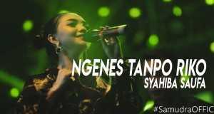 Ngenes Tanpo Riko [Live]