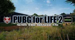 Pubg For Life 2