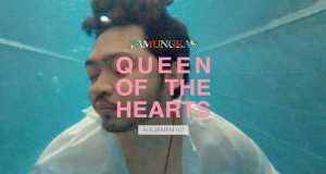 QUEEN OF THE HEARTS