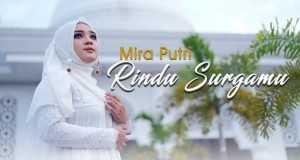 Rindu Surgamu