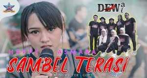 Sambel Terasi (Koplo Version)