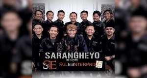 Sarangheyo 'sunda Version'