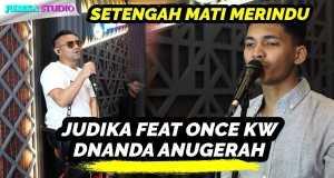 Setengah Mati Merindu Music Video