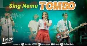 Sing Nemu Tombo