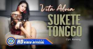 Sukete Tonggo