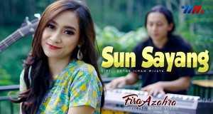 Sun Sayang Music Video