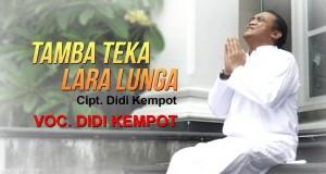 Tamba Teka Lara Lunga