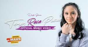 Teman Rasa Pacar Music Video