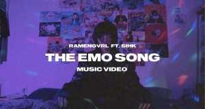 The Emo Song