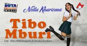 Tibo Mburi