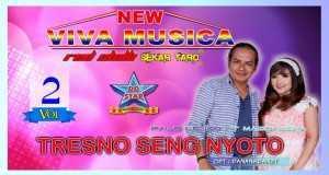 Tresno Sing Nyoto