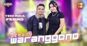 Tresno Waranggono Music Video