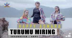 Turumu Miring (Remix Version)