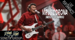 Virus Corona/coronavirus
