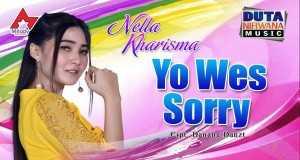 Yowes Sorry