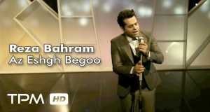 Az Eshgh Bego