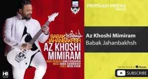 Az Khoshi Mimiram