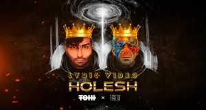 Holesh