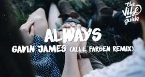 Always Alle Farben Remix