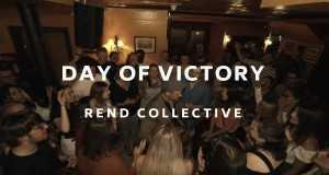 DAY OF VICTORY (LIVE IN DUBLIN)