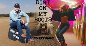 Dirt On My Boots