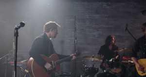 Fall Into Me (Live)
