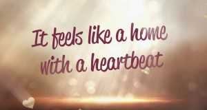 Home With A Heartbeat