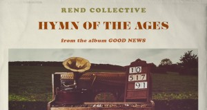 Hymn Of The Ages