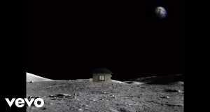 If I Build A Home On The Moon