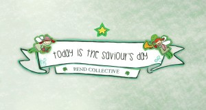 Today Is The Saviour'S Day