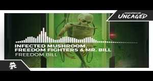 Freedom Fighters & Mr. Bill