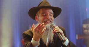Reb Michel Zlotchover Niggun