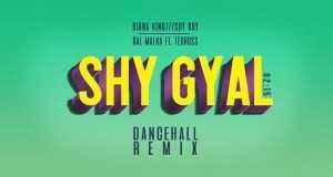 Shy Gyal