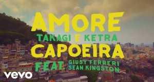 Amore E Capoeira