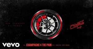Champagne 4 The Pain Music Video
