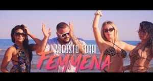 Femmena Music Video