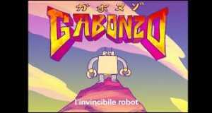 Gabonzo Robot