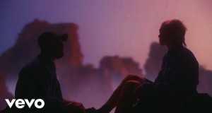 La Canzone Dei Lupi Music Video