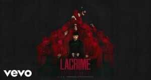 Lacrime Music Video