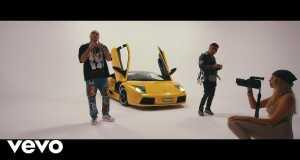 Lamborghini (Remix)