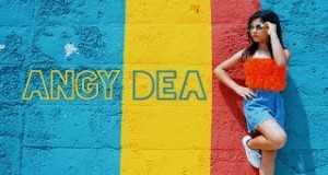 Mi Chiamo Angy Dea
